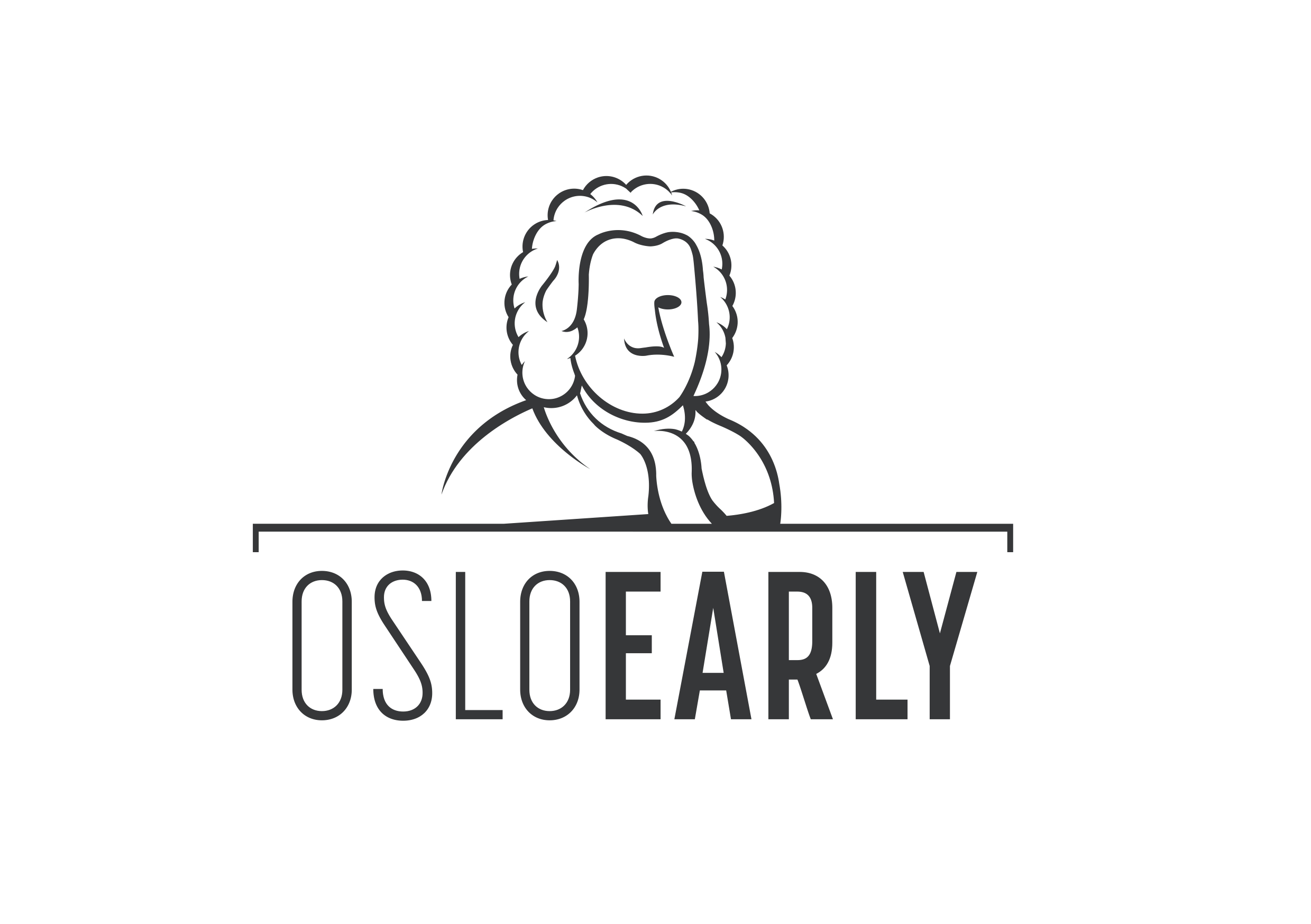 Oslo early logo