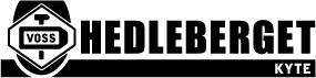Hedleberget logo