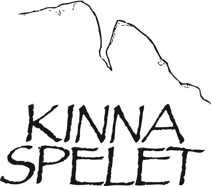 L kinnaspel logo kopi