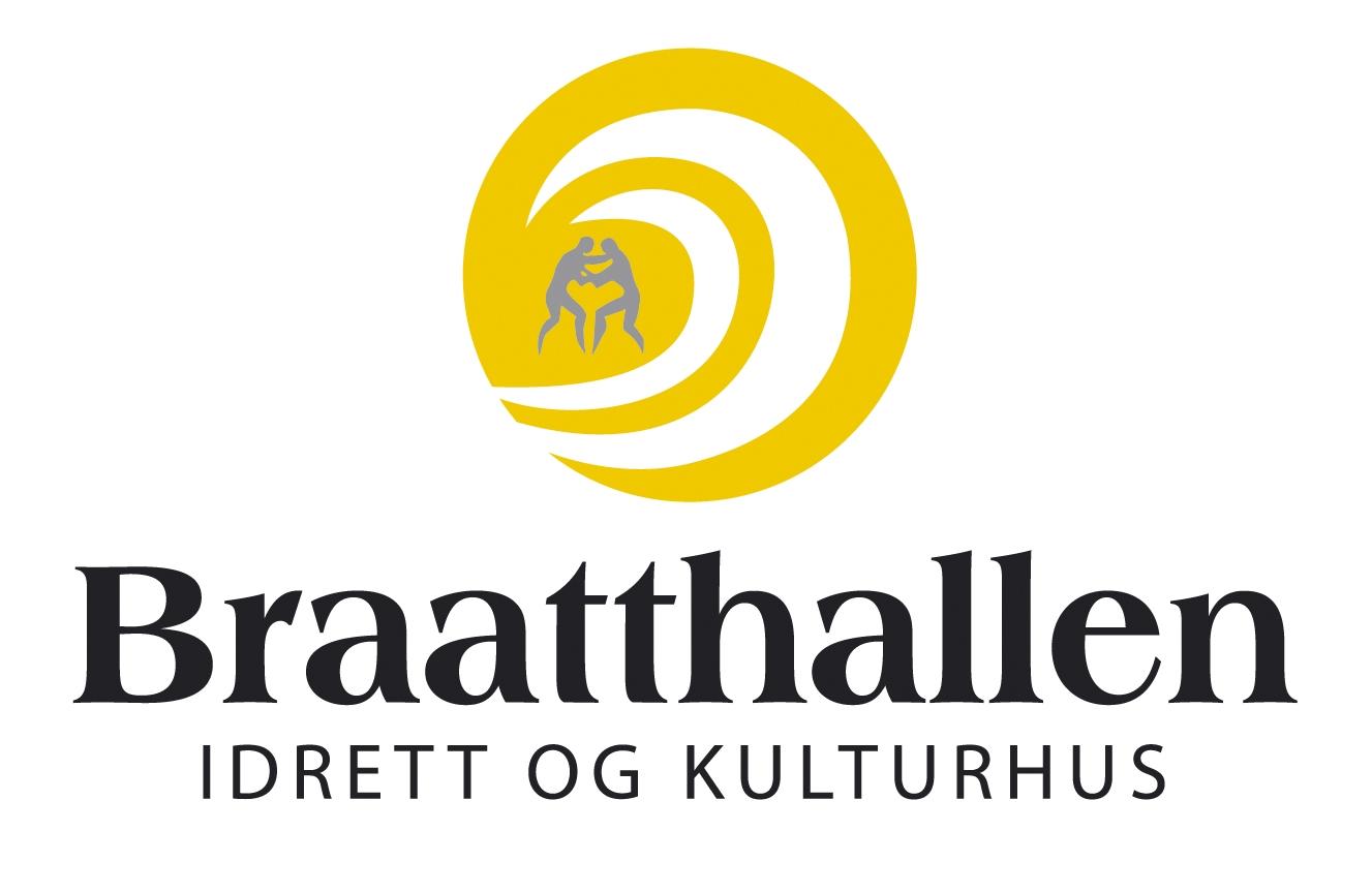 Braatthallen ny logo  1