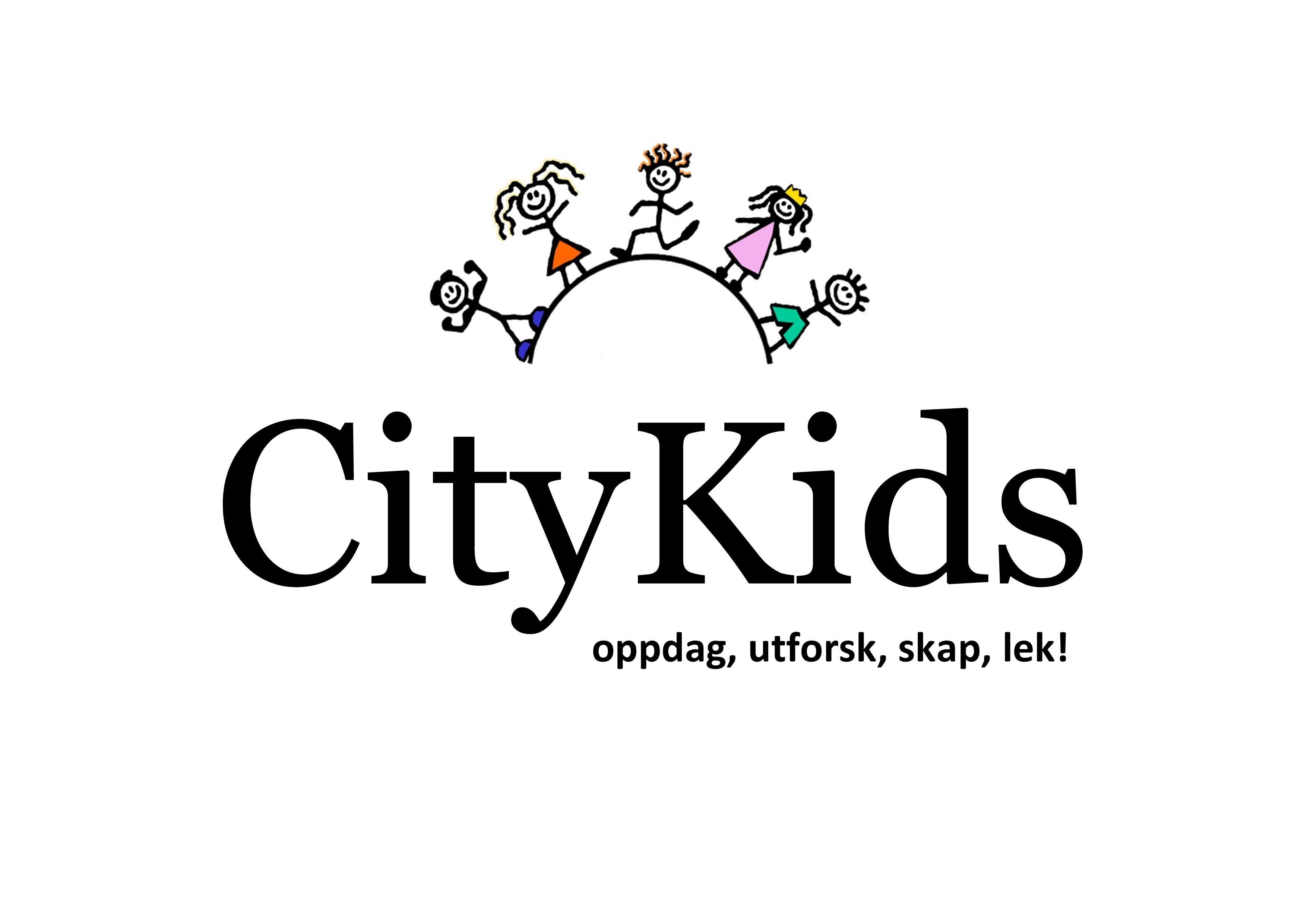 Citykids logo