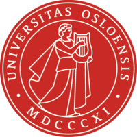 Default university of oslo logo