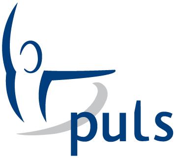 Default puls logo stor