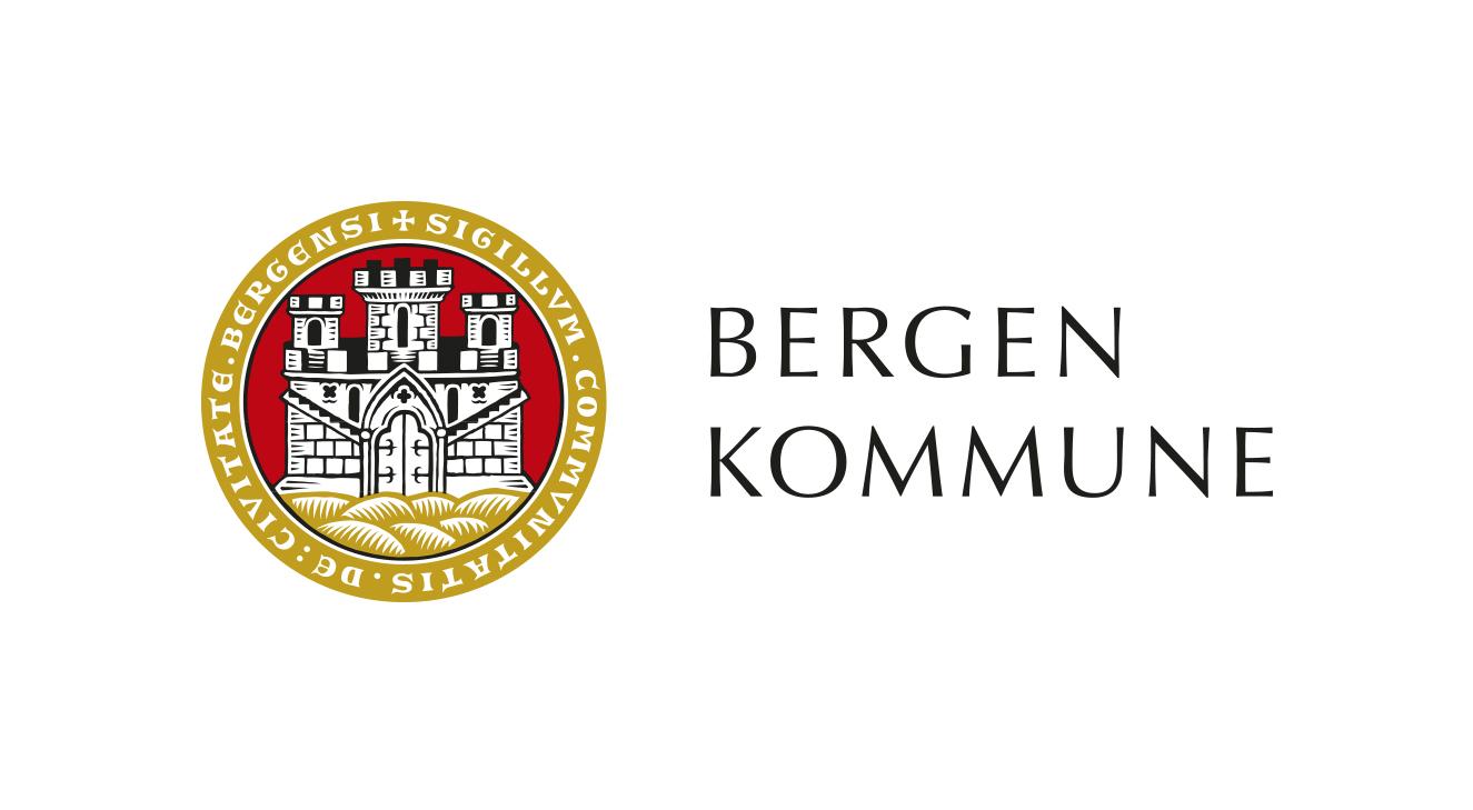 Bergen kommune logo 2